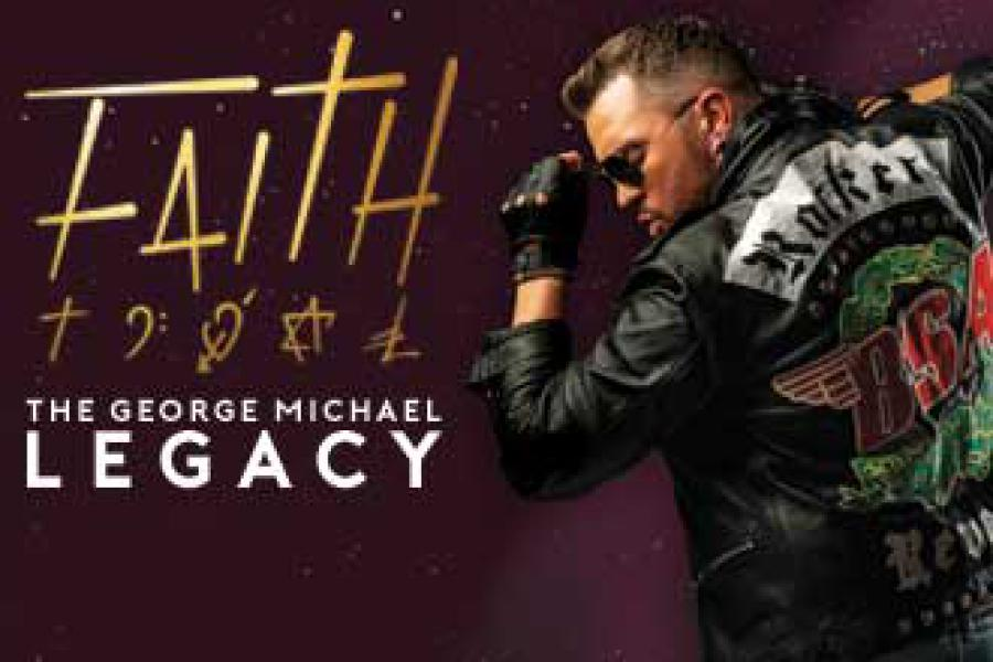 Faith The Legacy