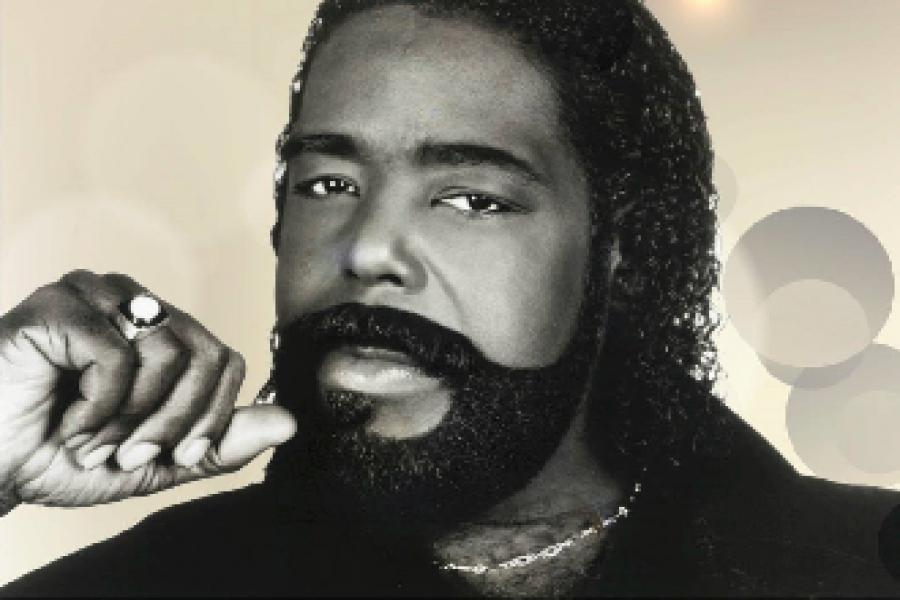 The Legend of Barry White