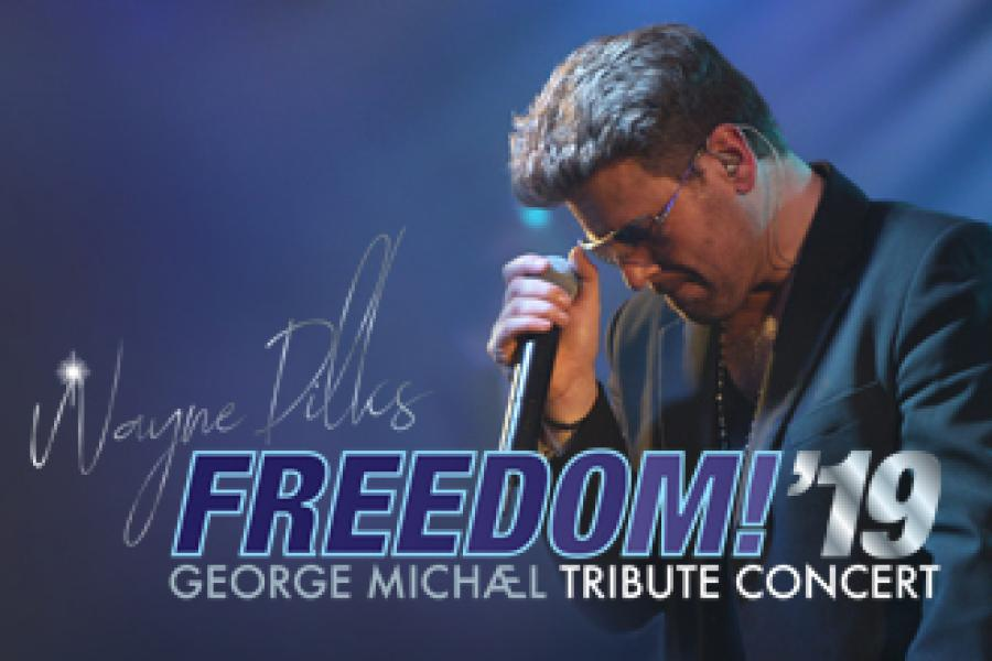 Freedom! '19