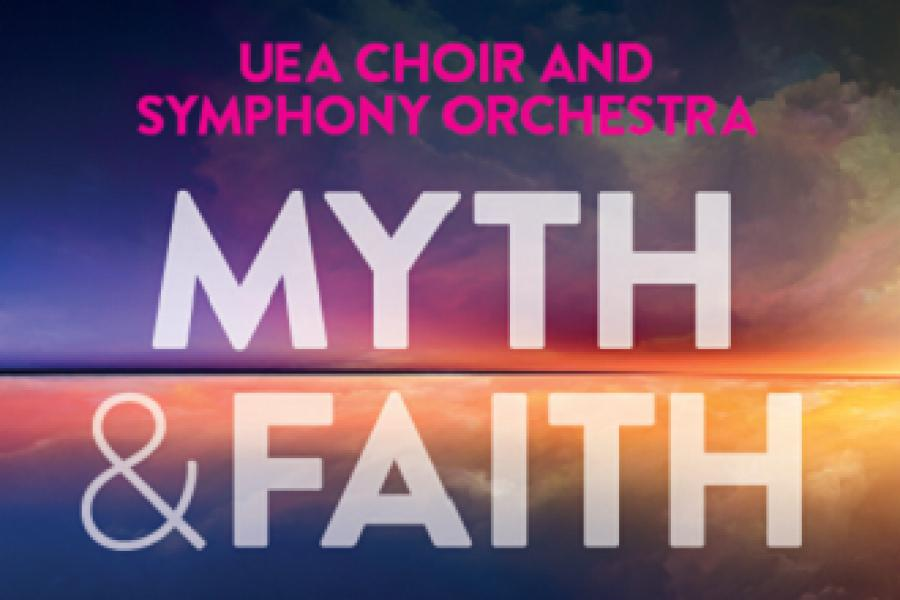 UEA Myth & Faith